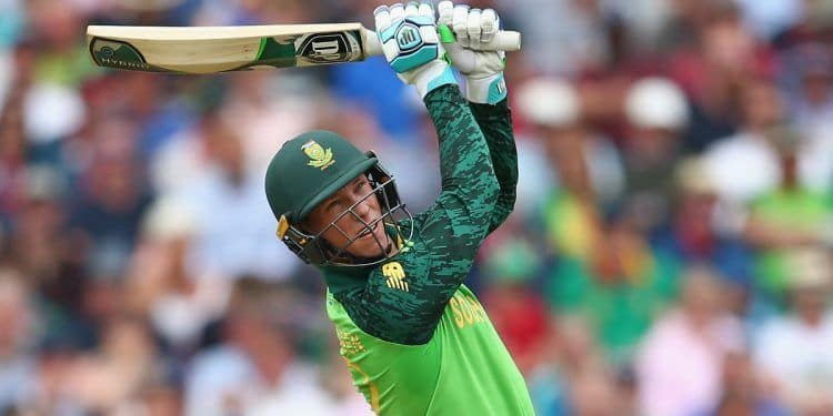 ICC World Cup 2019: Domestic Cricket Not The Reason For South Africa's Poor Performance, Says Rassie van der Dussen