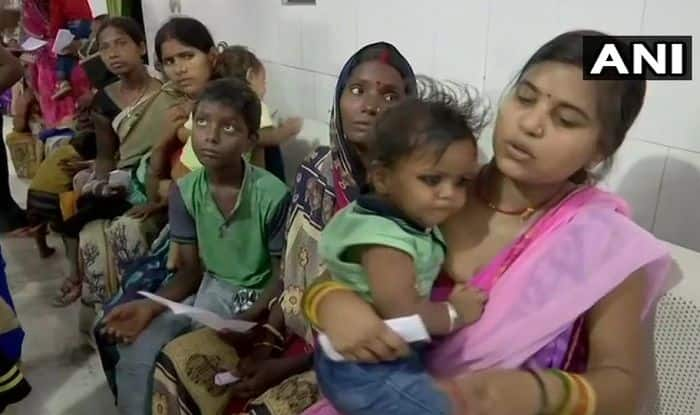 Encephalitis Outbreak in Bihar: Muzaffarpur Court Orders Probe Against Union, State Health Ministers