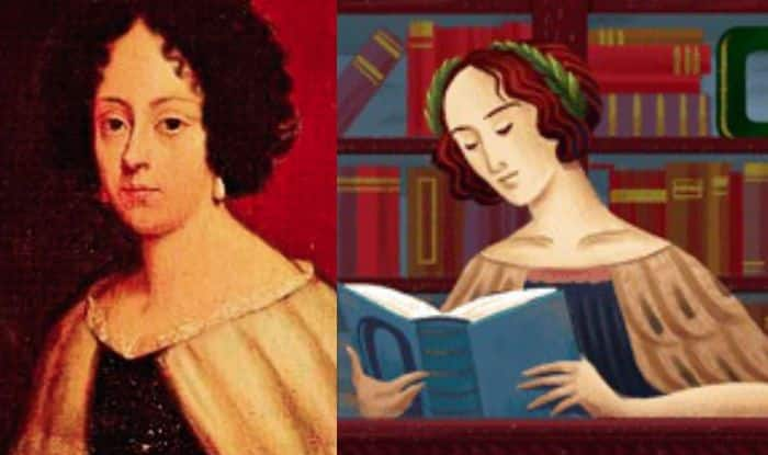 Google Doodle Celebrates The Birthday of First Female Ph.D. Holder – Elena Lucrezia Cornaro Piscopia