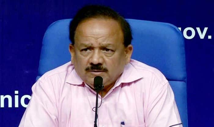Team of Experts, Advanced Ambulances Deployed in Encephalitis-affected Areas: Union Health Minister Harsh Vardhan