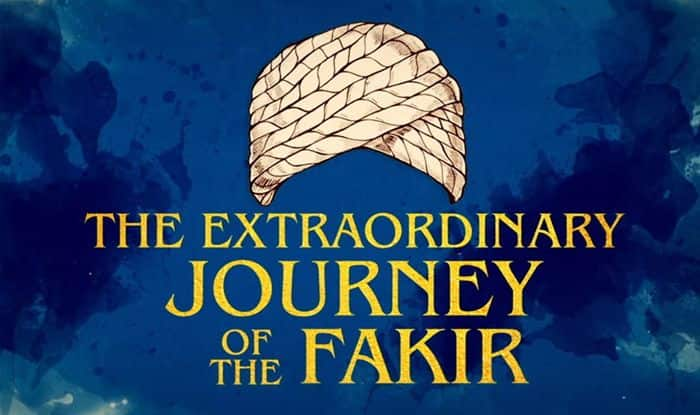 Dhanush's The Extraordinary Journey Of The Fakir Trailer is Out Now, Watch