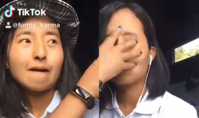 TikTok: The 'Horn Challenge' is The Hot Trend Topping The App, Watch Some of The Funniest Entries