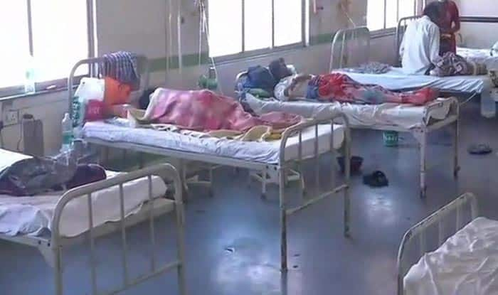 Short Circuit Causes Smoke at Rajasthan's JK Lon Hospital ICU, 25 Kids Moved to Another Floor