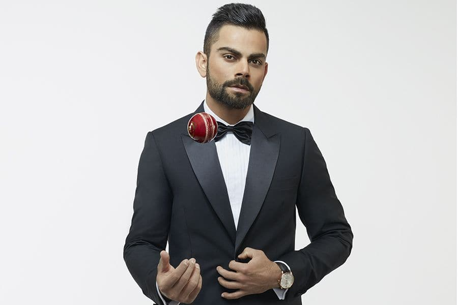 Virat Kohli Only Indian To Feature In Forbes List Of World's Highest-Paid Athletes