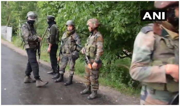 Police in J&K's Kishtwar Tell Civilians Not to Wear Army-pattern Clothing