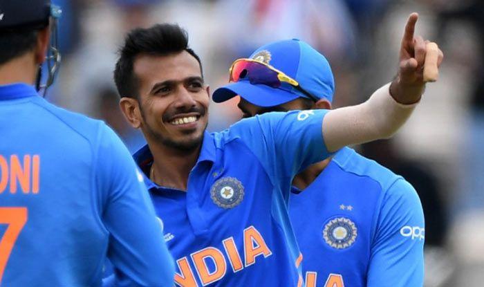Yuzvendra Chahal, Chahal World Cup 2019, ICC Cricket World Cup 2019, World Cup 2019, Mohammed Shami, Debasish Mohanty, Cricket News