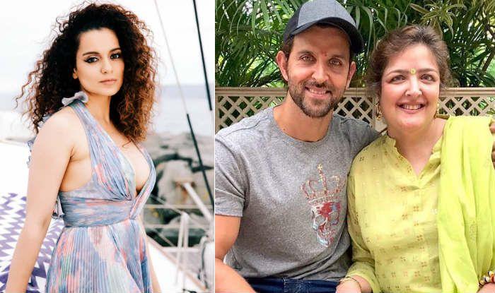 Hrithik Roshan vs Kangana Ranaut: Rangoli Chandel Alleges Actor Falsely Proved His Sister Sunaina Roshan Bipolar
