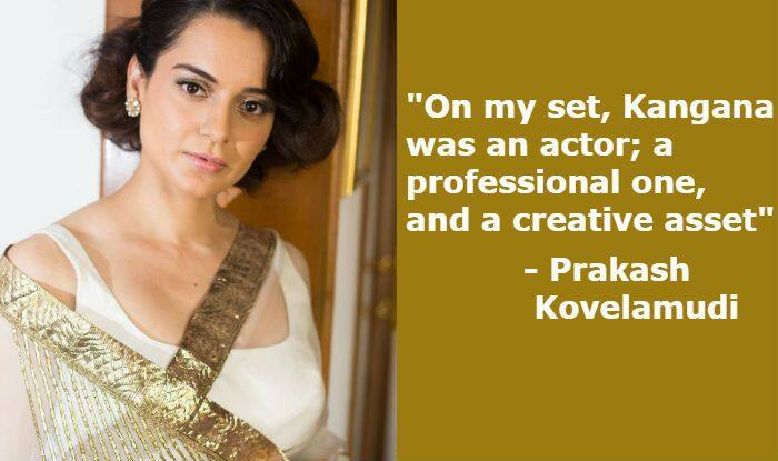 Did Kangana Ranaut Want to Reshoot Mental Hai Kya? Director Prakash Kovelamudi Answers
