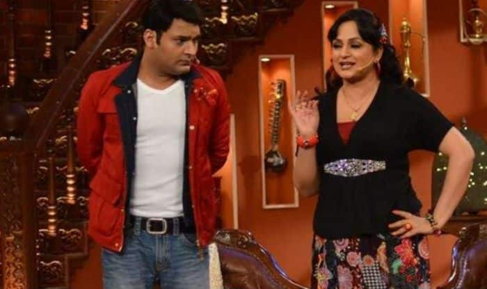 'Bua' Upasana Singh Reveals Why She Can't Work With 'Good Person' Kapil Sharma
