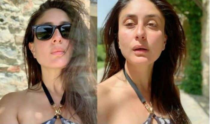 Kareena Kapoor's Vacation Pictures From Tuscany is All About Nude Makeup and Hotness