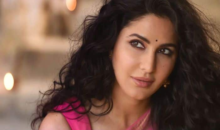 Katrina Kaif, bharat, salman khan