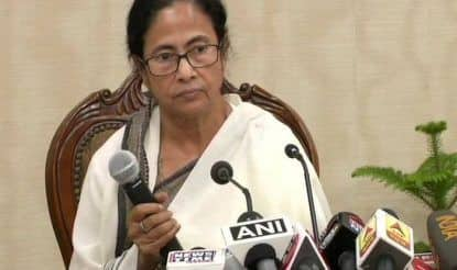 East-West Metro: Invitation Card Doesn't Have Her Name, Mamata Won't Attend