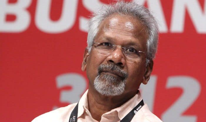 Director Mani Ratnam Admitted to a Chennai Hospital After he Complained of Cardiac Issues