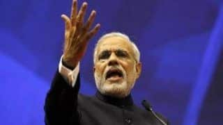 Anonymous Letter Threatening to Attack PM Modi Puts Intel on High Alert