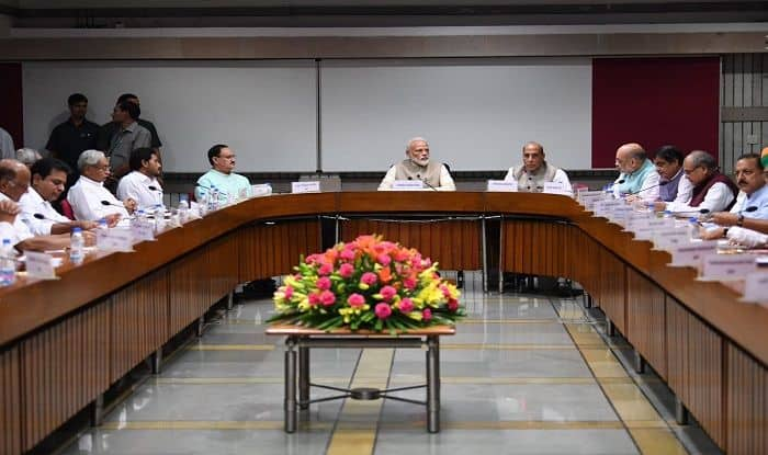 Most Parties Gave Their Support, Says Rajnath Singh as All-Party Meet on 'One Nation, One Election' Ends