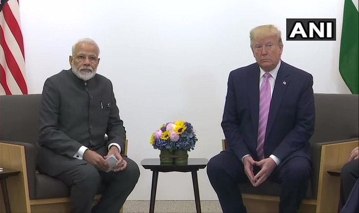 US President Donald Trump May Appear as 'Surprise Guest' at PM Modi's Rally in Houston: Report