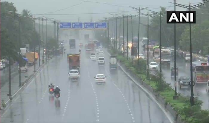 Mumbai Should Brace Itself For Another Day of Rains, Says Met Department