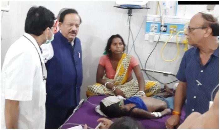 Encephalitis Toll Mounting, Centre Directs Bihar to Set up 100-Bed Paediatric ICU in Muzaffarpur Hospital