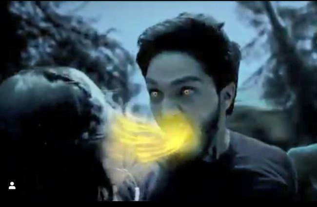 Nazar New Promo: Monalisa Aka Daayan Shares Action Scene of Daivik And Davansh, Video Will Blow Your Mind Away