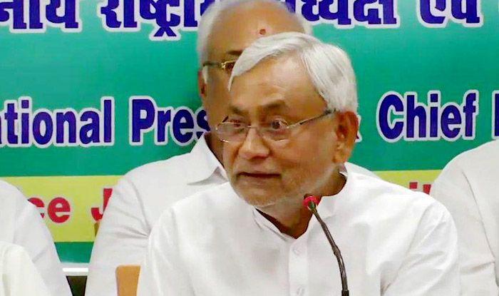 No Discord in Our Alliance, Will Cross 200 Next Year', Says Nitish Kumar Amid Talks of Rift Between BJP-JD(U)