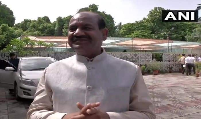 Will Not Allow Chanting of Religious Slogans in Parliament, Says Lok Sabha Speaker Om Birla
