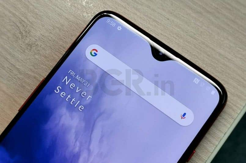 OnePlus 7 software update rolling out with June security patch and more