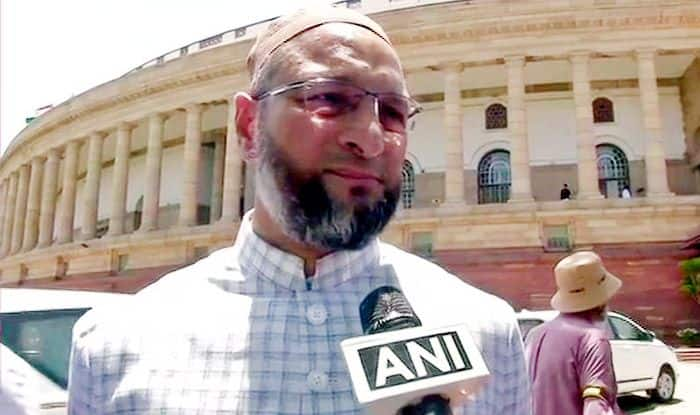 Jharkhand Mob Lynching: BJP And RSS Have Created Mindset Where Muslims Are Seen as Terrorists, Anti-nationals, Says Owaisi
