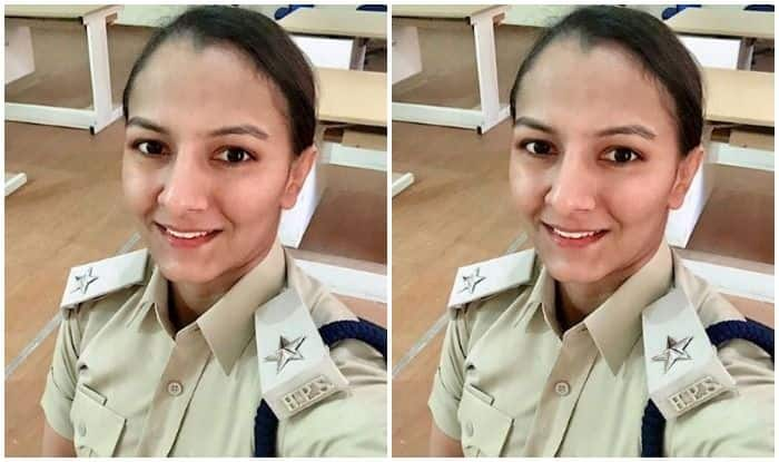 Geeta Phogat's Picture in DSP-Haryana Police's Uniform is Making Celebrities Proud- Check Here