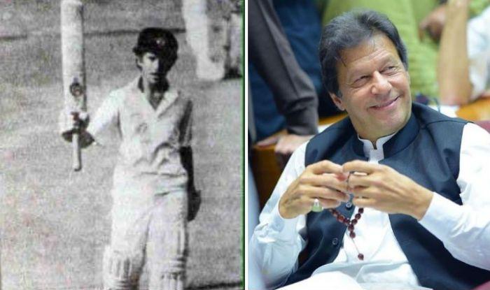 Pakistan PM's Aide Posts Photo Of Sachin Tendulkar Thinking It's Imran Khan