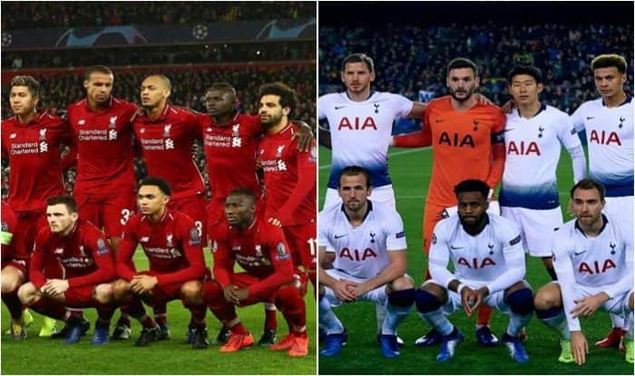 UEFA Champions League 2018-19, Champions League 2018-19, Liverpool vs Tottenham Hotspurs Champions League, Football News