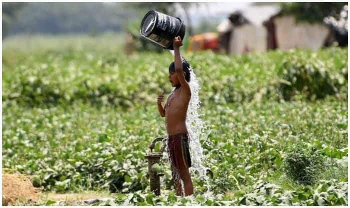 Heat Wave to Continue in Parts of India, Respite in Delhi