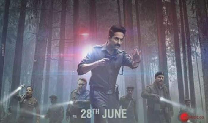 Article 15, ayushmann khurrana