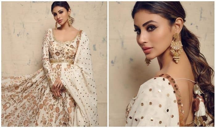 Mouni Roy Glows Brighter Than The Moon as She Gets 'Iftaar Ready' And THESE Viral Pictures Are Proof!