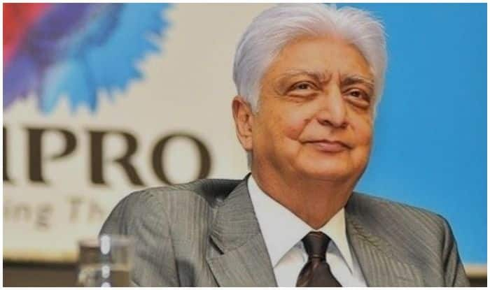 Wipro MD Azim Premji Resigns, CEO Abidali Neemuchwala to Take Over