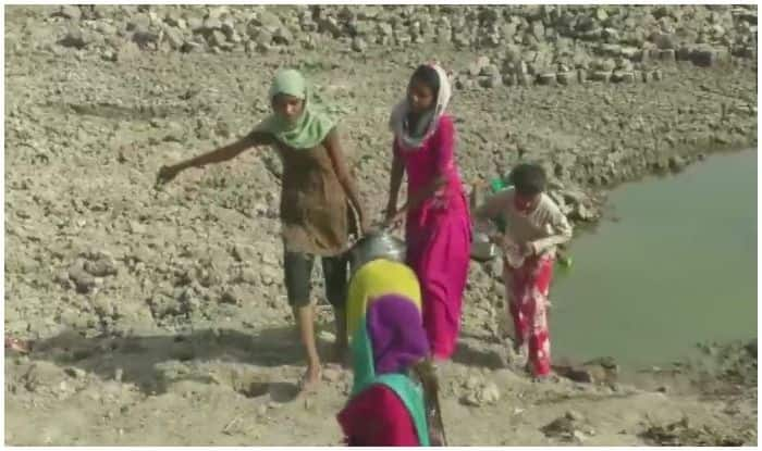 Rajasthan: Severe Water Crisis Rocks Village Near Jodhpur