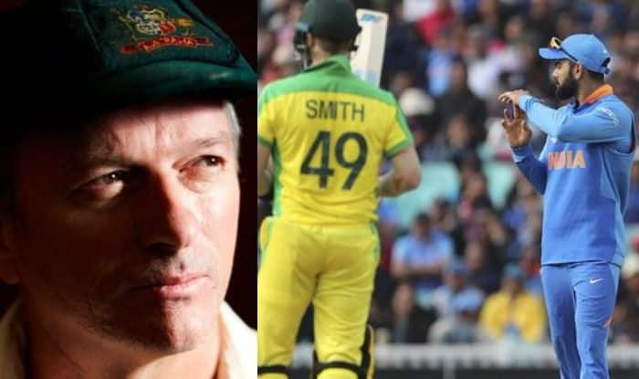 Kohli calming fans who booed Smith was class act says Steve Waugh