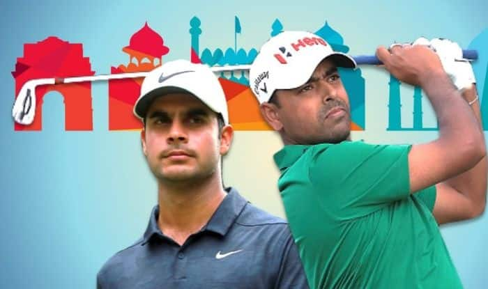 Shubhankar Sharma and Anirban Lahiri