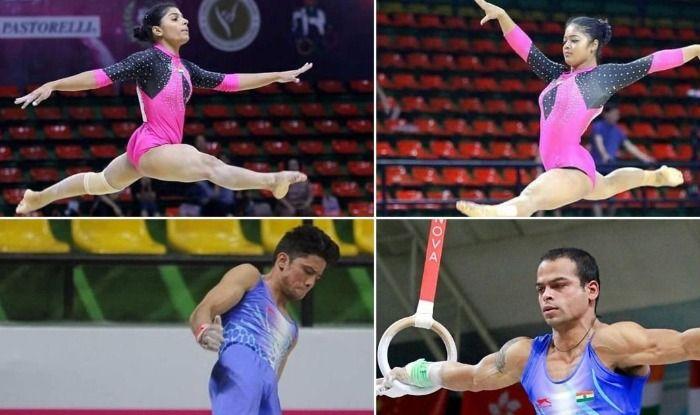 Gymnastics Federation of India