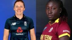 England Women vs West Indies Women Dream11 Team Prediction And Tips