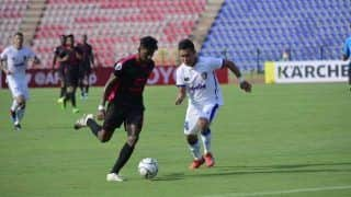 Minerva Dent Chennaiyin's Knock-Out Round Chances; Goalkeeper Suffers Injury