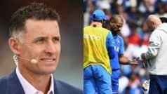 Shikhar Dhawan's Loss Won't Derail India's World Cup Campaign: Mike Hussey