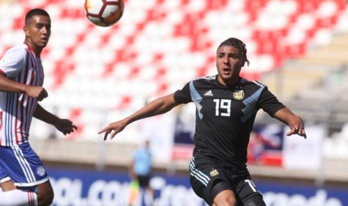 Gustavo Cuellar, Copa America, Colombia vs Paraguay, Football