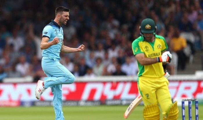 Aaron Finch, England Cricket, Cricket Australia, England vs Australia, ENG vs AUS, ICC Cricket World Cup 2019, CWC19