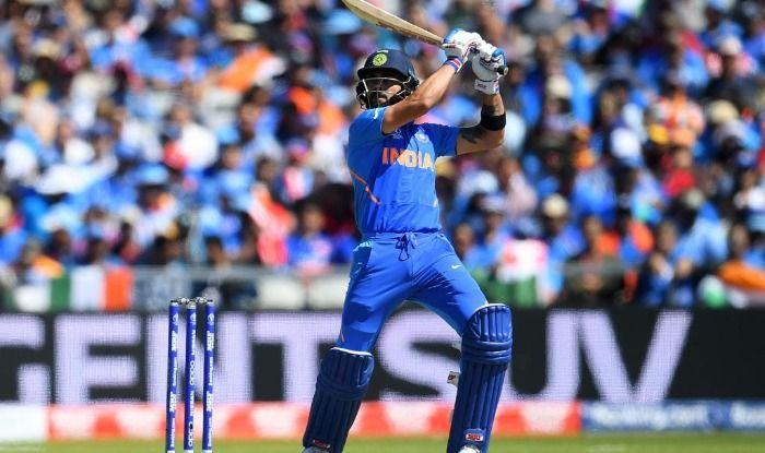 Virat Kohli, Sachin Tendulkar, Brian Lara, Virat, Record, Team India, ICC Cricket World Cup 2019, CWC19