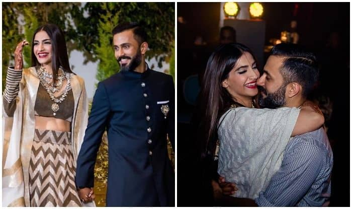Anand Ahuja's Mushy Post For Birthday Girl Sonam Kapoor Will Make You Amp Up Your Romance Game!
