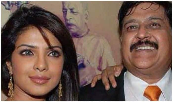 Priyanka Chopra's Late Night Emotional Post For Dad Leaves Internet in Tears, Throwback Picture Goes Viral