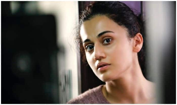 Taapsee Pannu 'Looking at Overwhelming Love For Game Over' is The Realest Thing on Internet Today!