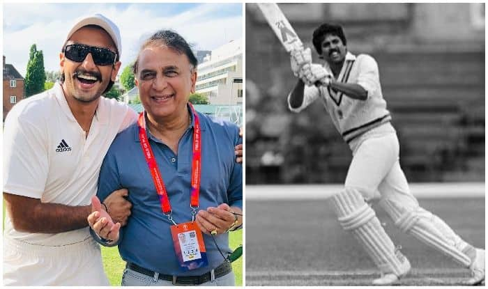 Ranveer Singh Can't Keep Calm as Kapil Dev's 'Legendary 175' Gets Recreated in '83, Reveals BBC Missed to Record it