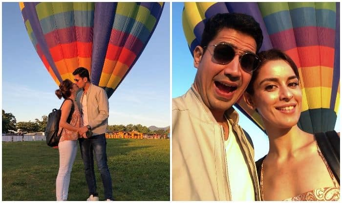 Sumeet Vyas Parachuting 'up Above The World so High' is All The Vibrant Digital Getaway You Need This Saturday!