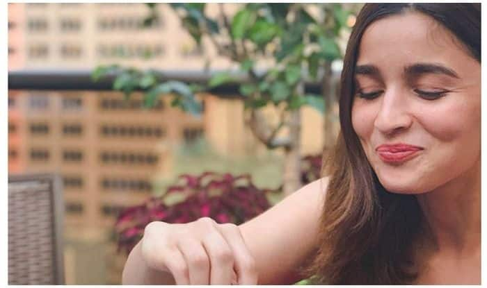 Alia Bhatt Has Her Own Lion King Moment And THIS Video is Proof!